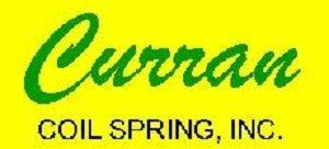 curran coil spring
